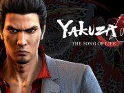 test yakuza 6 ps4