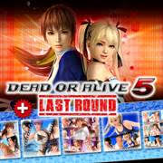 DOA5LR(Full Game) + 94 piece DLC set