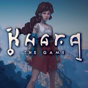 Khara The Game