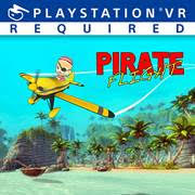 Pirate Flight (VR)