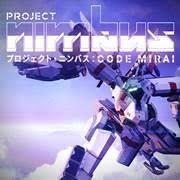 Project Nimbus Code Mirai