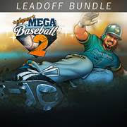 Super Mega Baseball 2 Leadoff Bundle