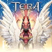 TERA Winterwing Pegasus
