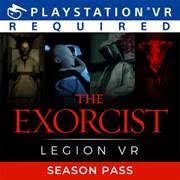 The Exorcist Legion VR – Season Pass
