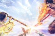 warriors orochi 4 nintendo switch