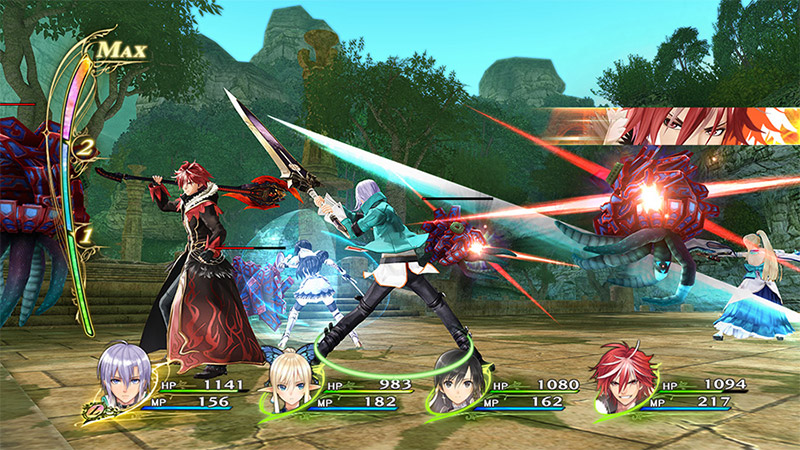 shining resonance refrain avis nintendo switch