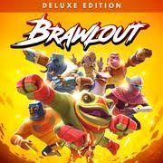 Brawlout Deluxe Edition