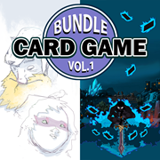 Card Game Bundle Vol.1