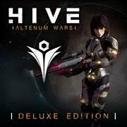 HIVE Altenum Wars Deluxe Edition