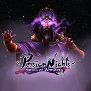 Persian Nights Sands of Wonders