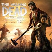 The Walking Dead The Final Season – Season Pass