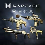 Warface Collectors Early Access pack