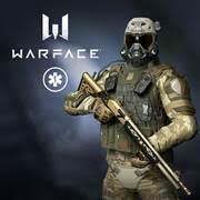 Warface Medic Early Access pack