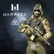 Warface Sniper Early Access pack