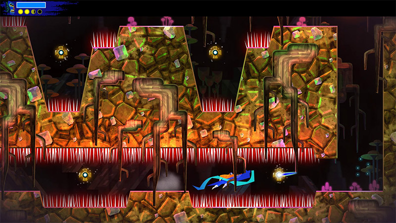 avis guacamelee 2 playstation 4