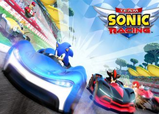 team sonic racing xbox one ps4 nintendo switch
