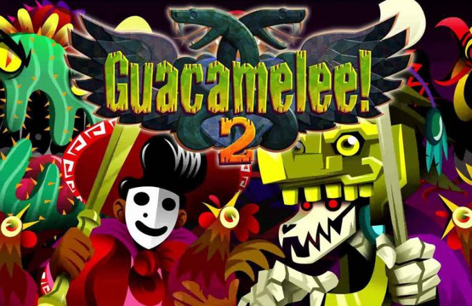 test guacamelee 2 ps4