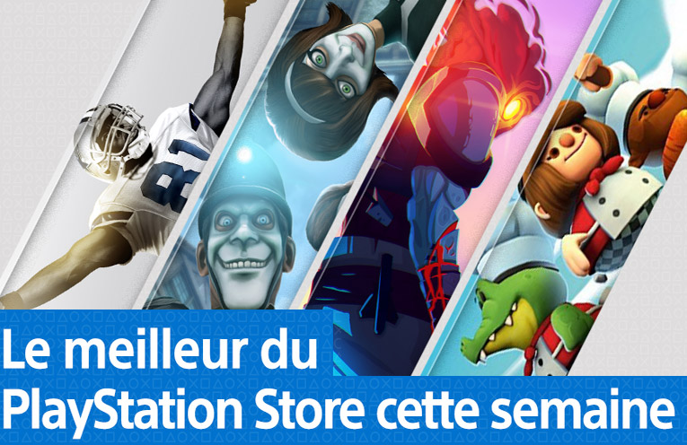 update ps store 8 aout 2018