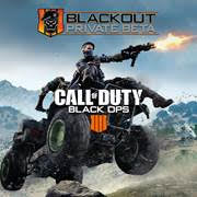 Call of Duty Black Ops 4 Private Beta – Blackout
