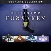 Destiny 2 Rénégats – Complete Collection