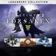 Destiny 2 Rénégats – Legendary Collection