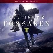 Destiny 2 Rénégats + Annual Pass