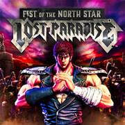 Fist of the North Star Lost Paradise Demo