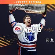 NHL 19 Legends Edition