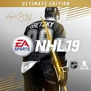 NHL 19 Ultimate Edition