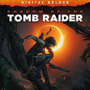 Shadow of the Tomb Raider – Digital Deluxe Edition