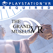The Grand Museum VR