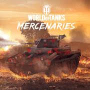 World of Tanks Mercenaries – Valor Edition