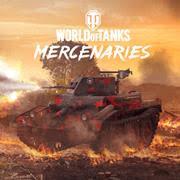 World of Tanks Mercenaries – Valor Edition