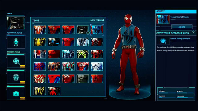 avis marvel spider man ps4 pro