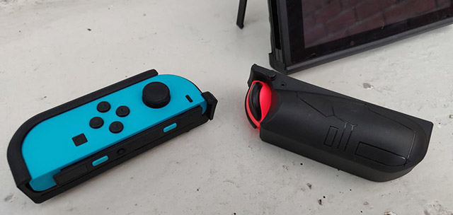 protection nintendo switch aixmeet