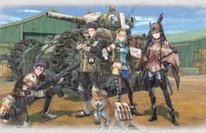 test valkyria chronicles 4 xbox one