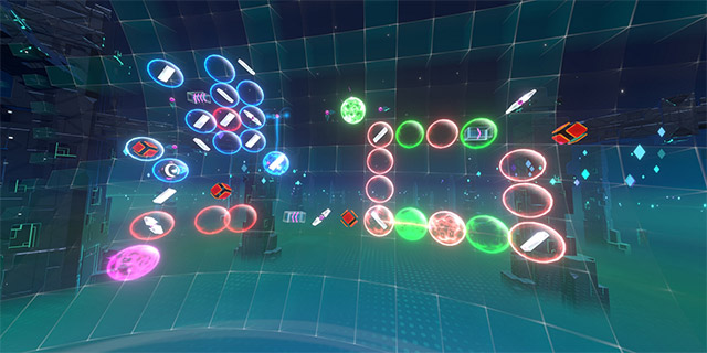 track lab test psvr