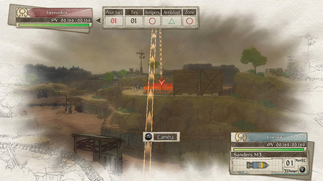 valkyria chronicles 4 test xbox one