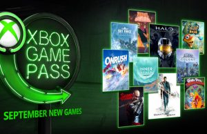 xbox game pass septembre 2018