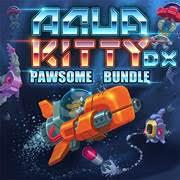 AQUA KITTY DX – PAWSOME BUNDLE