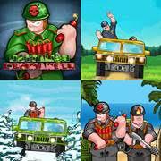 Battalion Commander&Themes