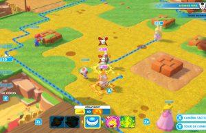 avis Mario + Lapins Cretins Nintendo Switch