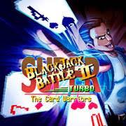 Super Blackjack Battle II – Turbo Edition – The Card Warriors