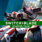Switchblade – Starter Pack