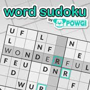 Word Sudoku by POWGI (Cross-Buy)
