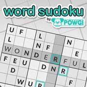 Word Sudoku by POWGI (Cross-Buy)
