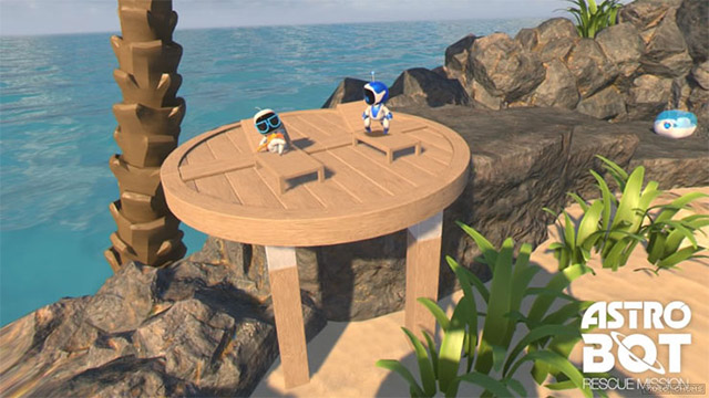playstation vr astro bot avis