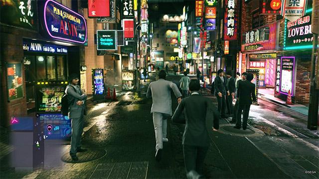test avis yakuza kiwami 2 playstation 4