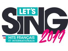 test let's sing 2019 ps4