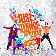 Just Dance 2019 Demo